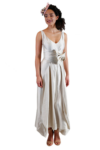 Hire Me - Rosalie 1 Wedding Dress