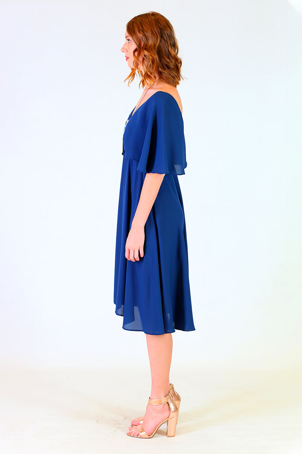 Athena Dress - LAST ONE