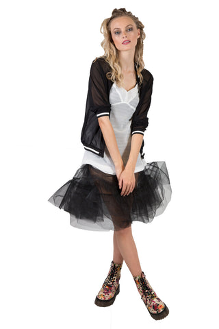 Chill Dive Knight Petticoat | Undergarments | Stretch | Annah Stretton