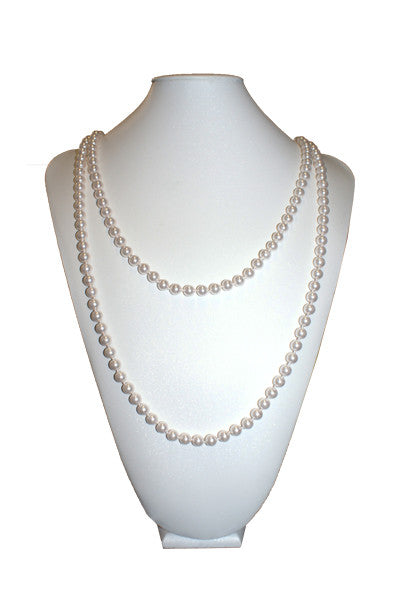 PinkPearls Necklace | Annah Stretton | Designer Accessories