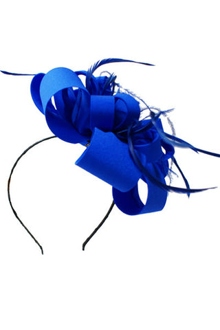 Loop the Loop Fascinator