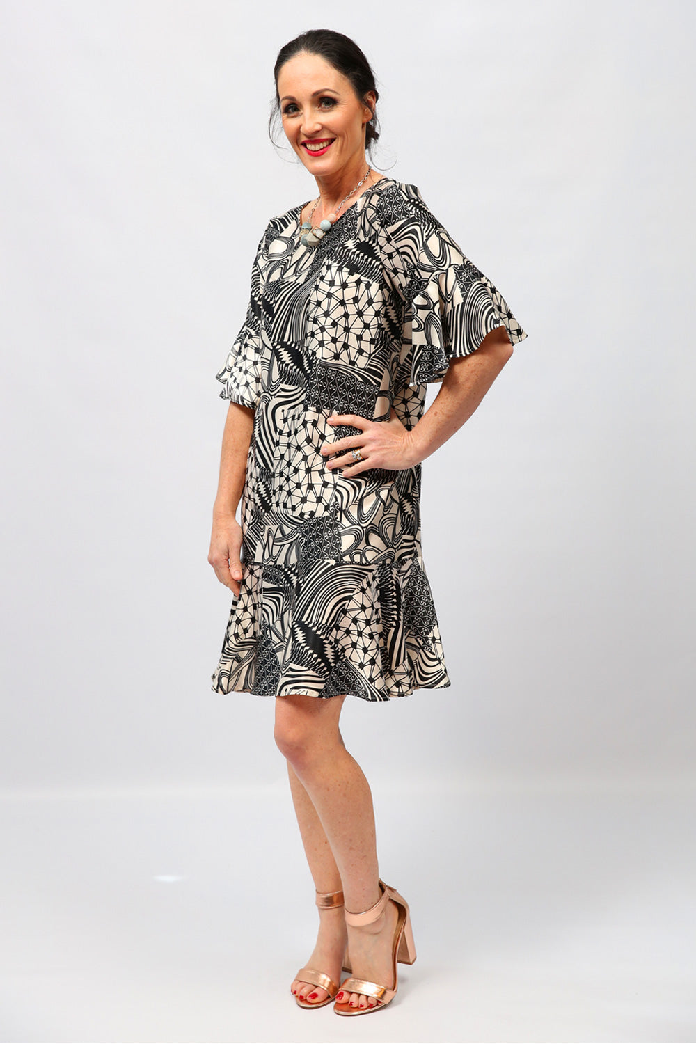Renee Cindy Dress