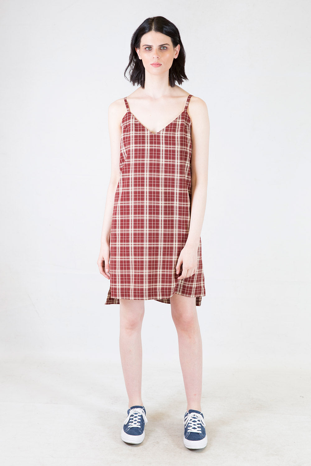 Cole Dress | Young + Resolute | Annah Stretton
