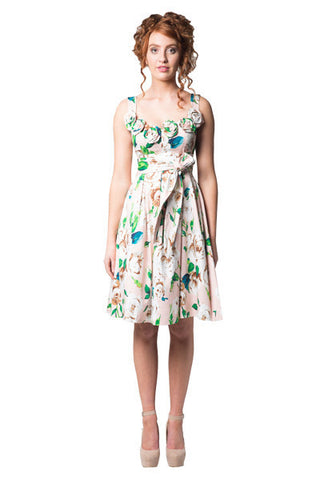 Rosie Budda Blossom 6 Dress