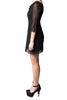 designer fashion little black dresses