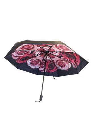 Field of Roses Umbrella