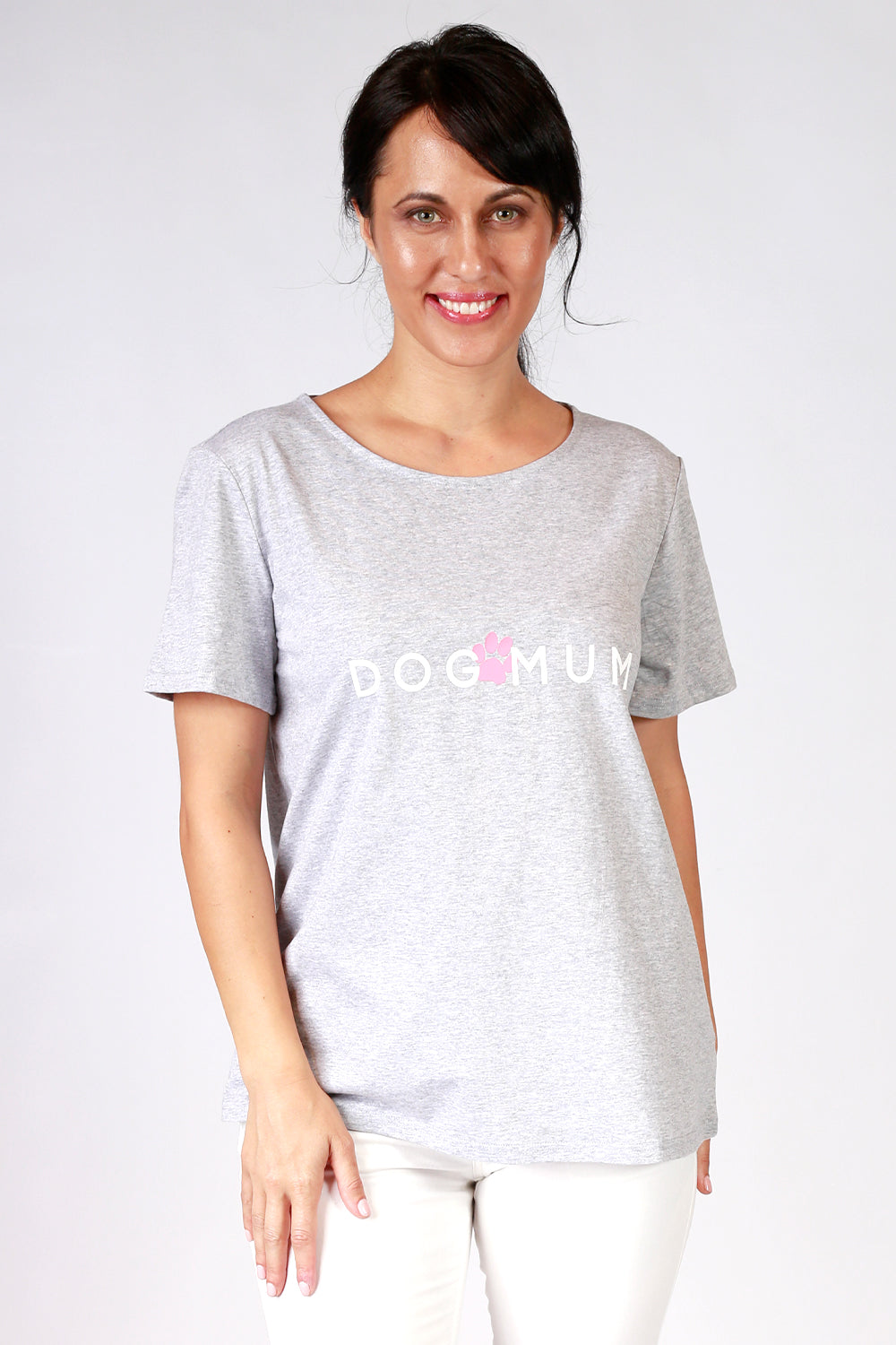 The Dog Mum Tee