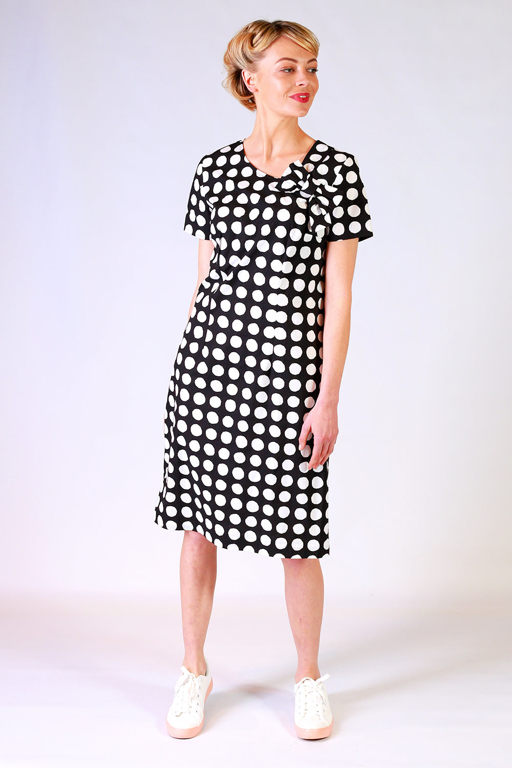 Hilary Holly Dress - SALE