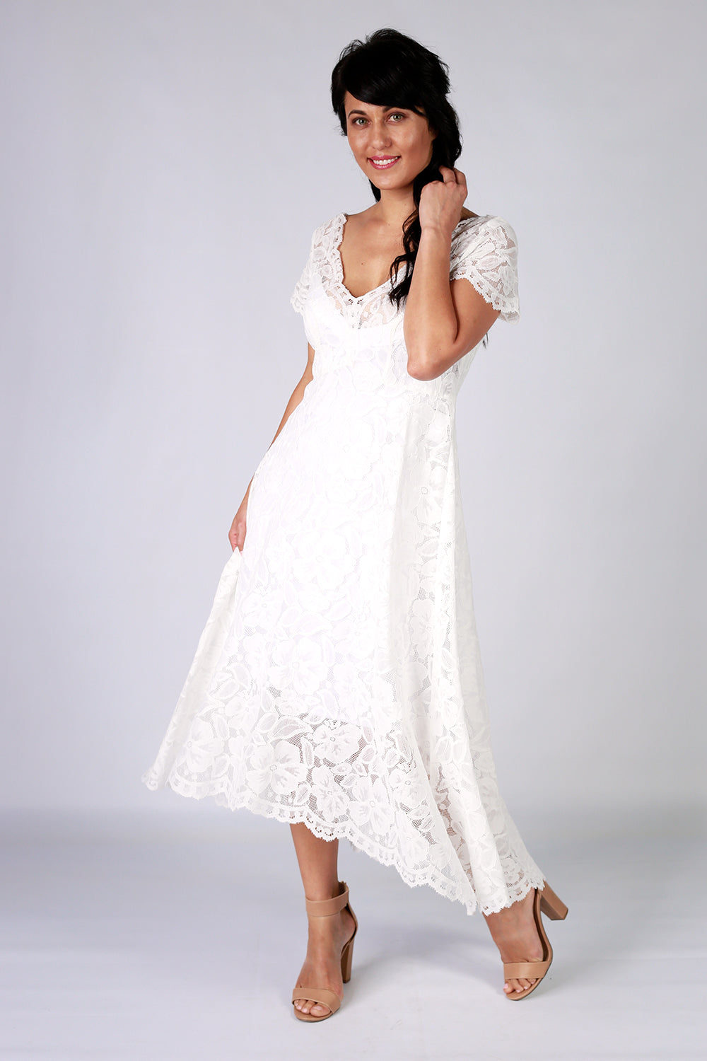 Moon River Wedding Dress