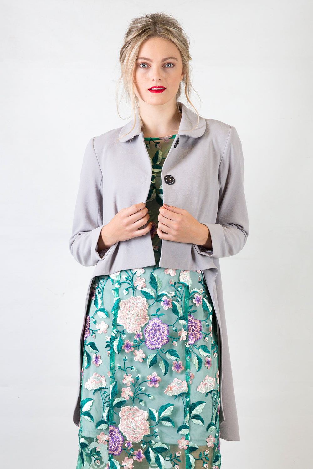 Eliza Effie Jacket | On trend | Favourites | On Trend | Annah Stretton