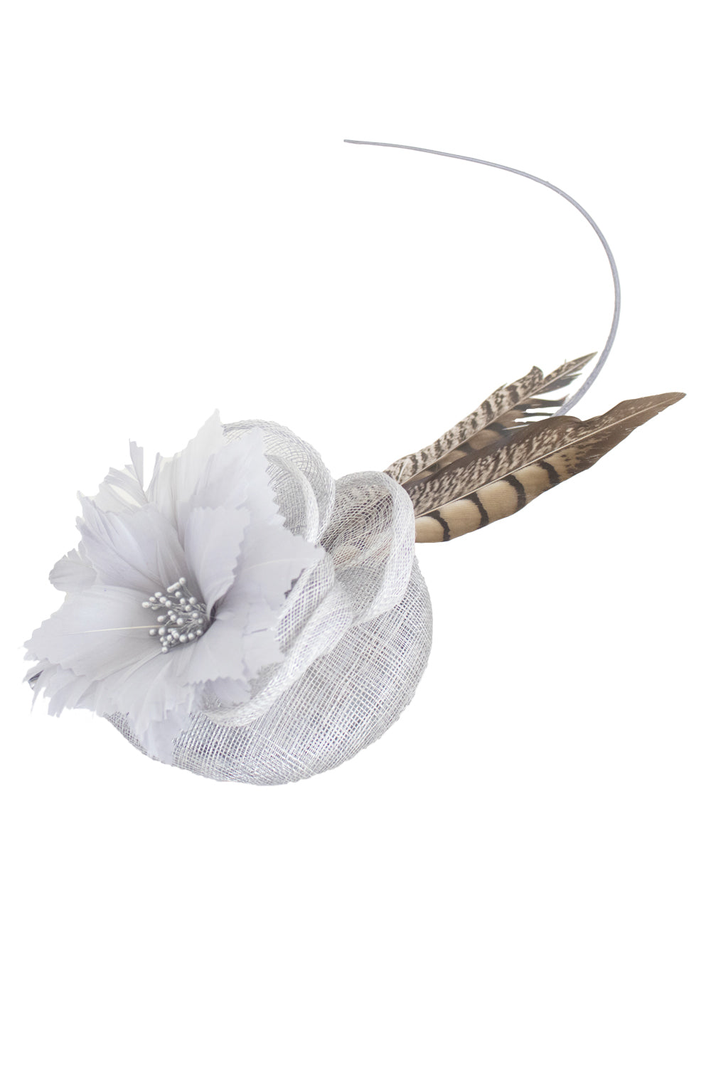 Robin Hood Fascinator