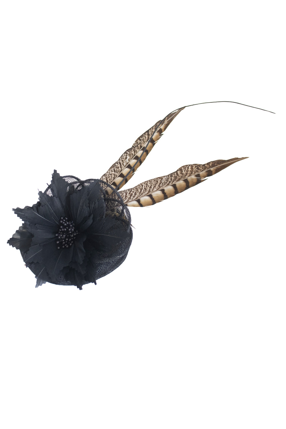 Robin Hood Fascinator | New Zealand Fashion | Head-wear Fascinator | Annah Stretton