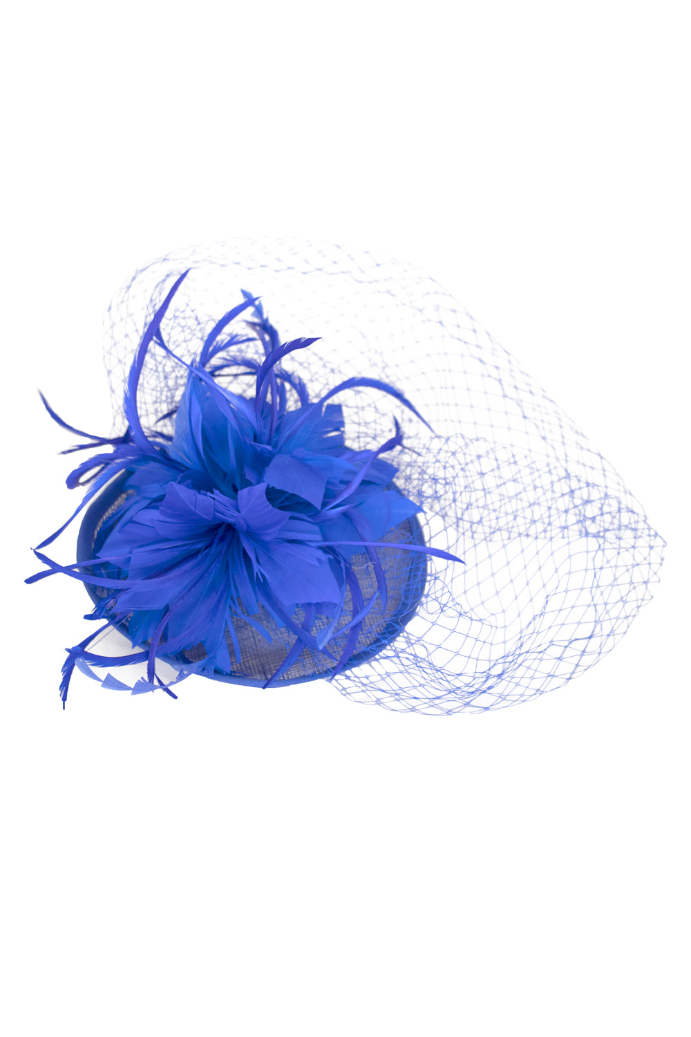 Light as a Feather Fascinator | Designer Fascinators