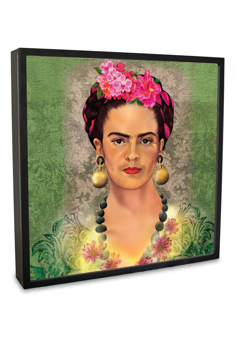 Flowers of Frida Lightbox