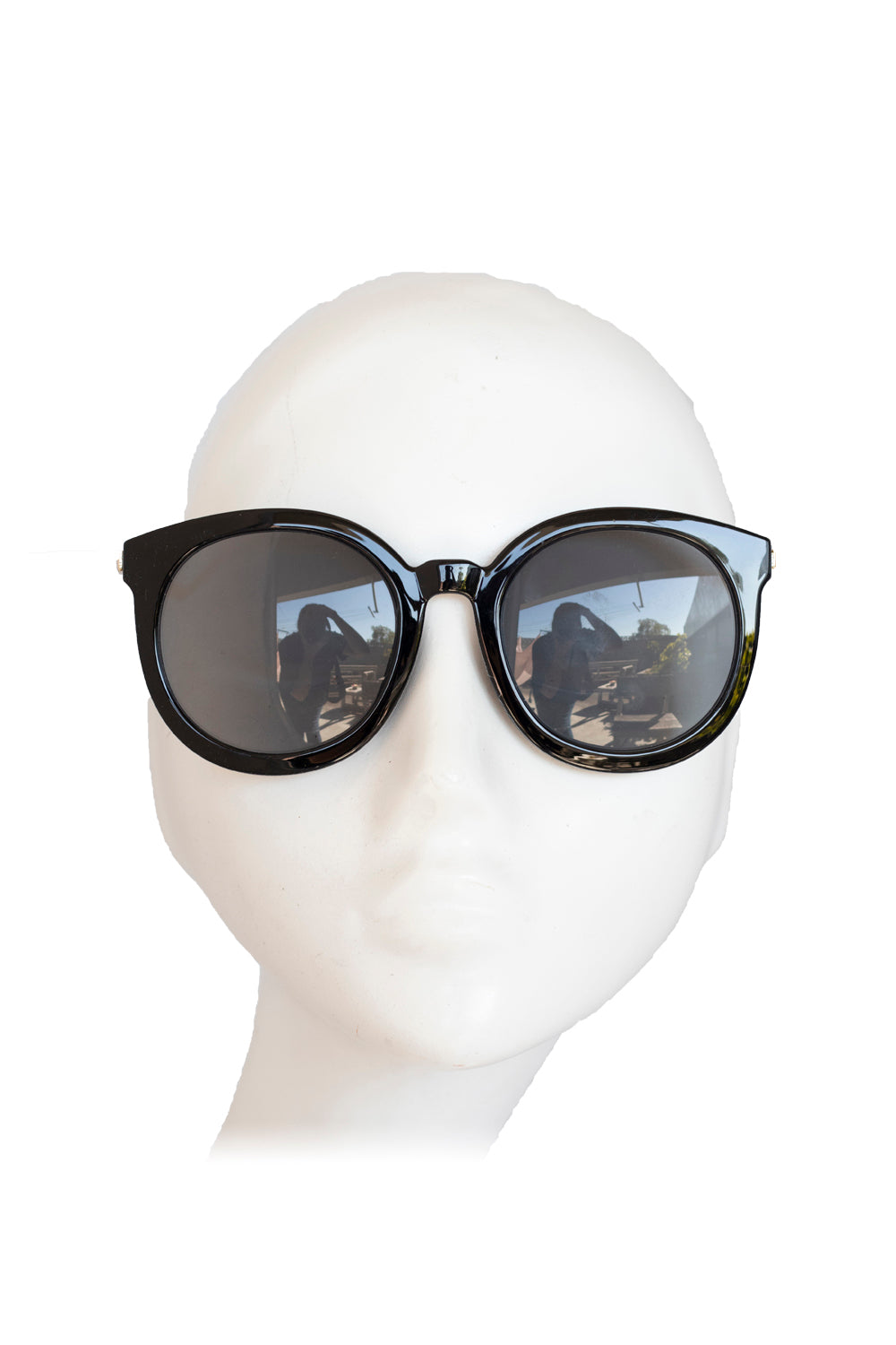 Paris Sunglasses | New Zealand Fashion Designer | Sunglasses | Annah Stretton