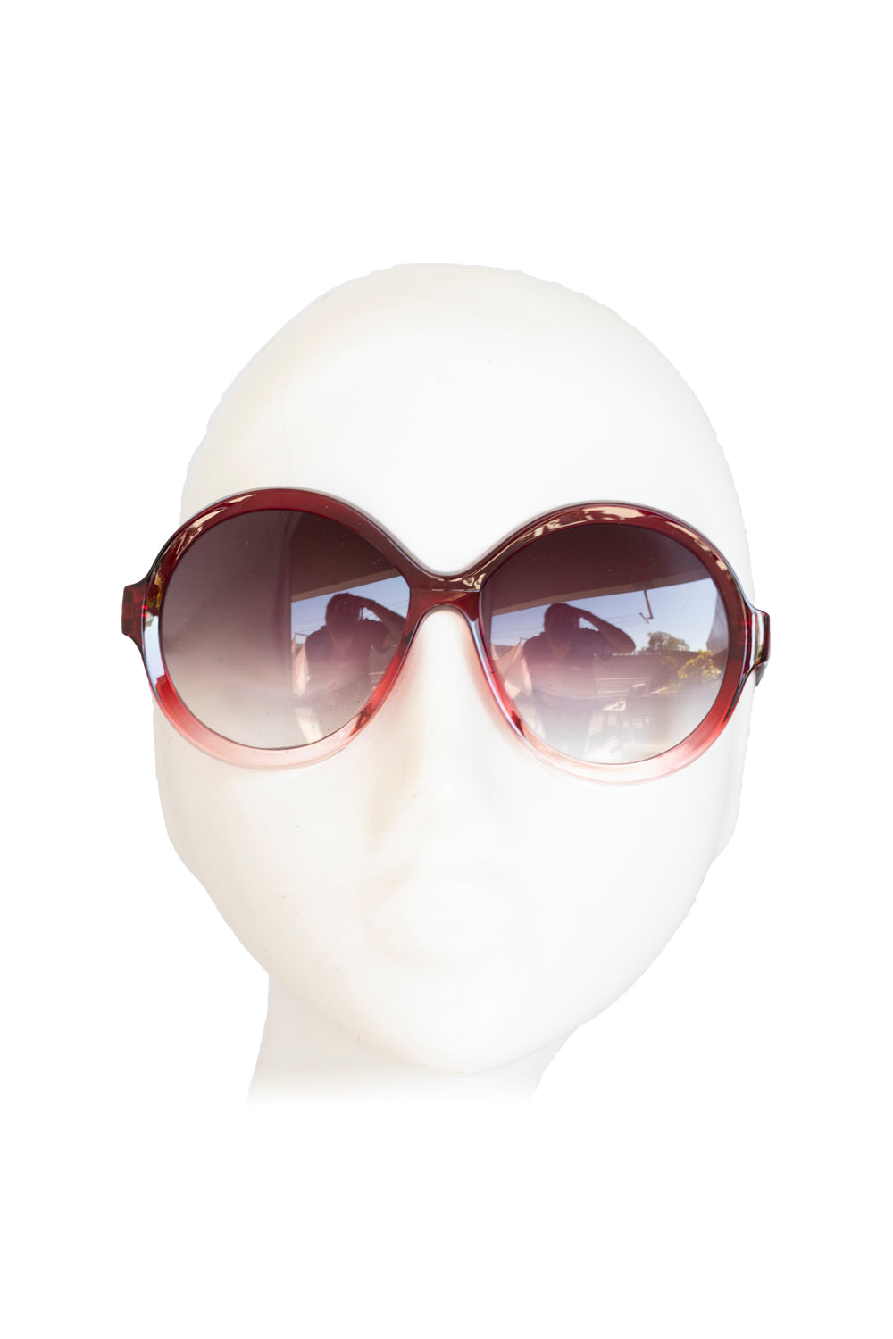 Priscilla Sunglasses | New Zealand Fashion Designer | Sunglasses | Annah Stretton