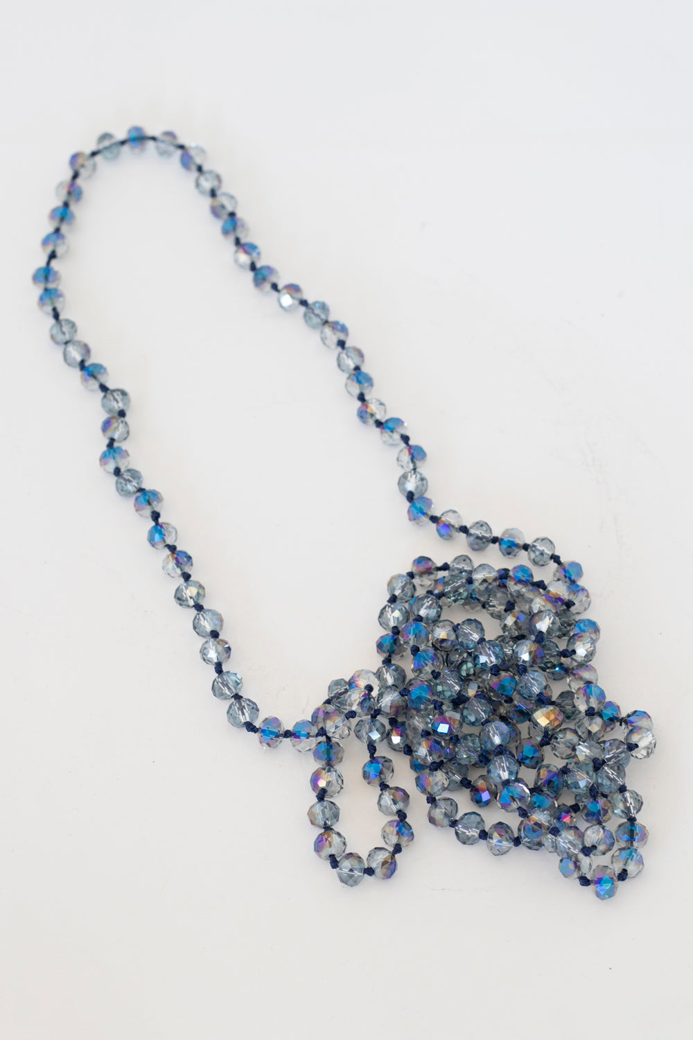 Glassy Eyed Necklace | New Zealand Fashion | Necklace | Annah Stretton
