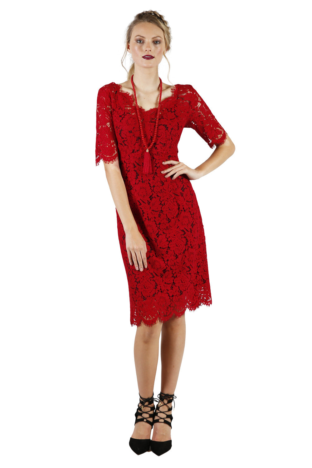 Https Daily Tania Blouse In Mustard Beatrice Clothing Gorgeous Red Lace Dresses For Occasionsv1516836645