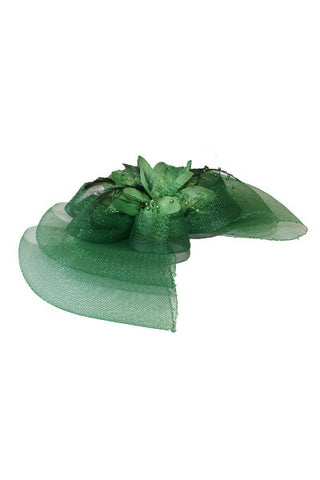 Enchanted Fascinator