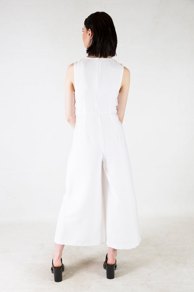 Harry Jumpsuit | Young + Resolute | Annah Stretton