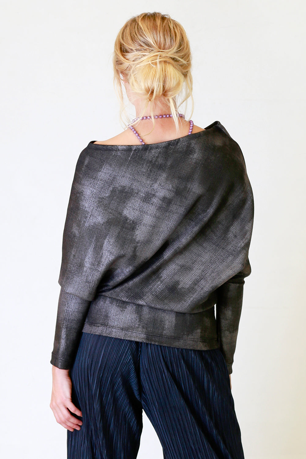 Joni Off The Shoulder Top | Off The Shoulder Top NZ | Designer Fashion NZ | Tops NZ
