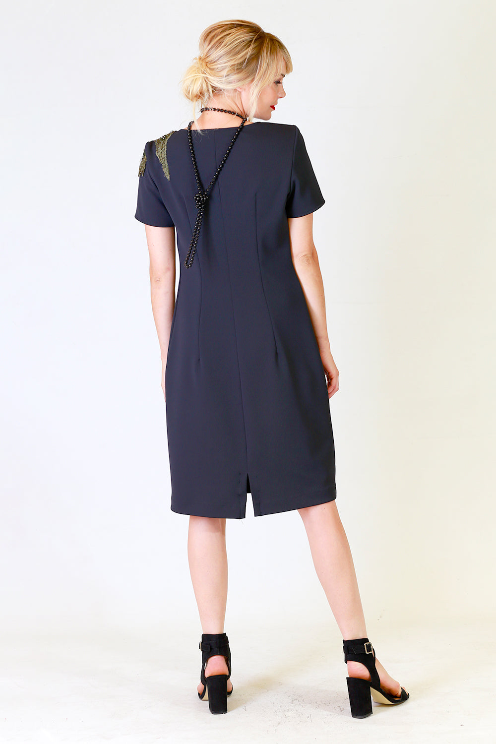 Karolina Kayla Dress | New Zealand Designer | Online | Annah Stretton
