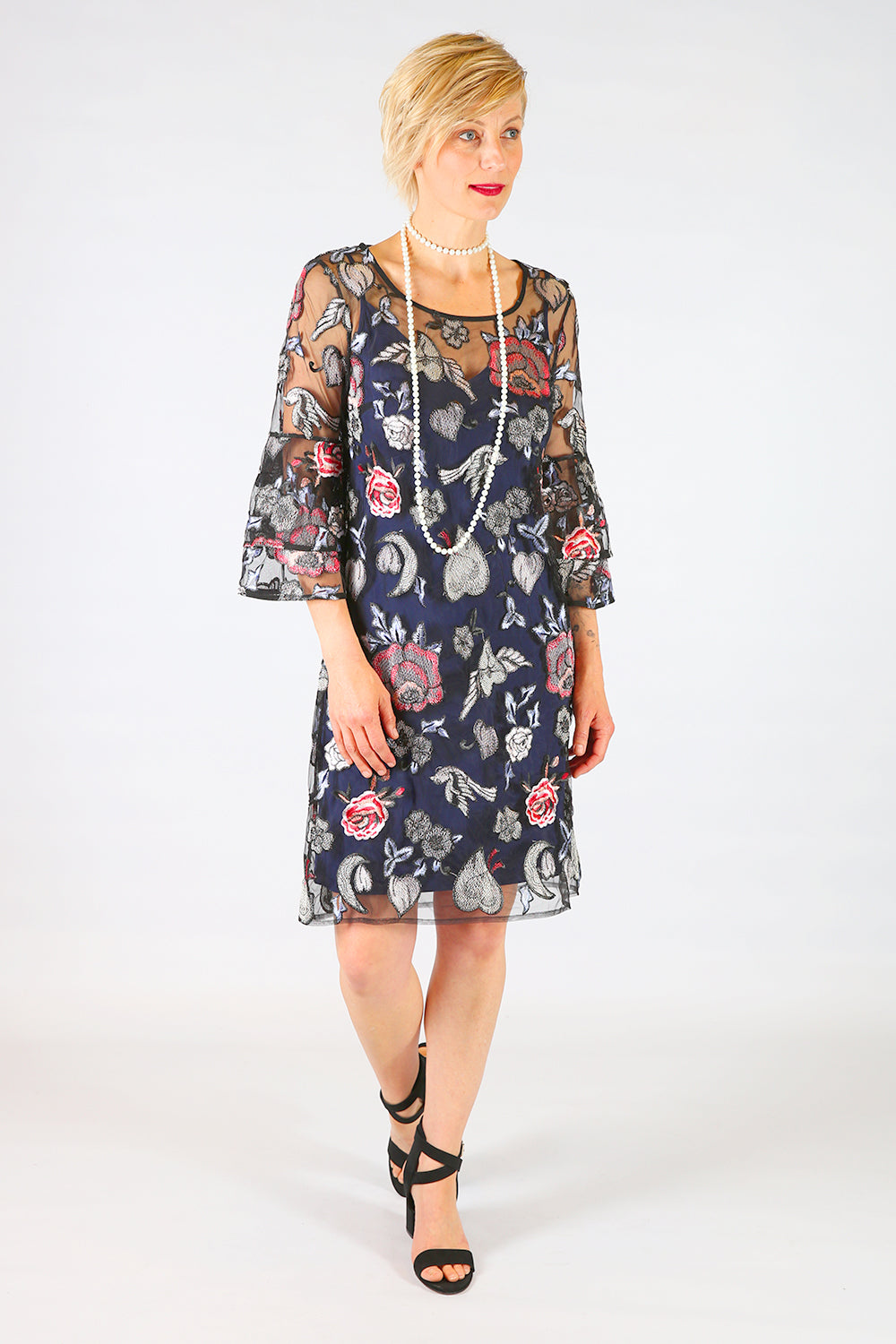 Katie Nita Dress