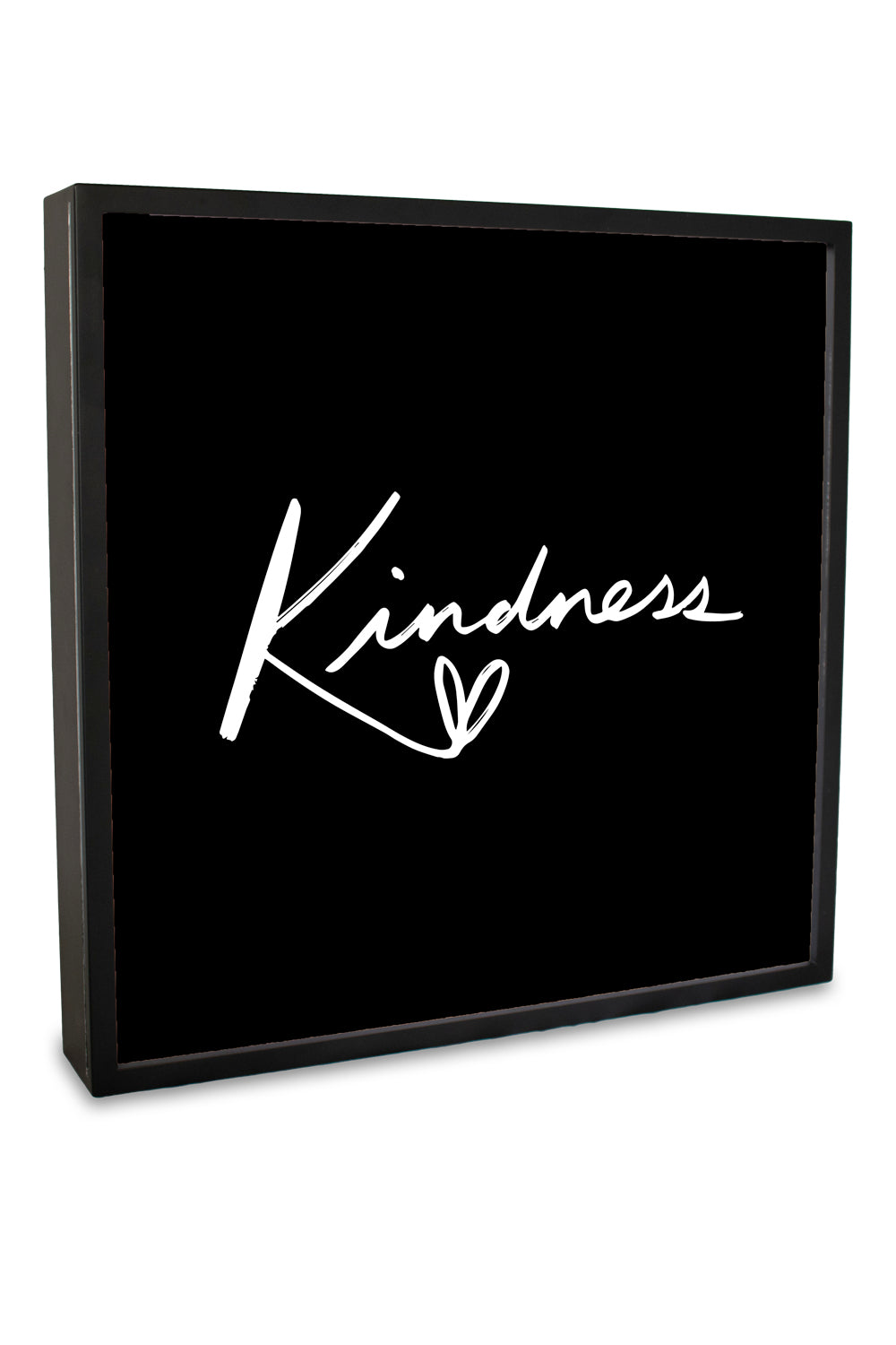 Kindness Lightbox