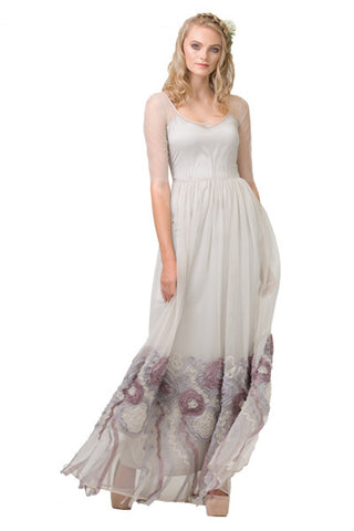 Beverly Wedding Dress