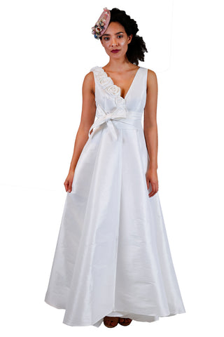 Baby Didion Diane Wedding Dress