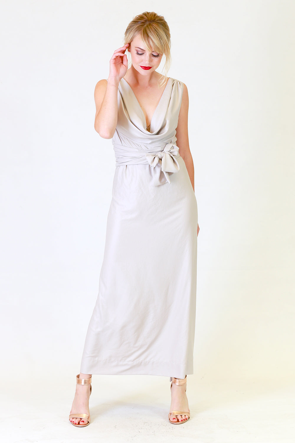 Myra Misty Dress