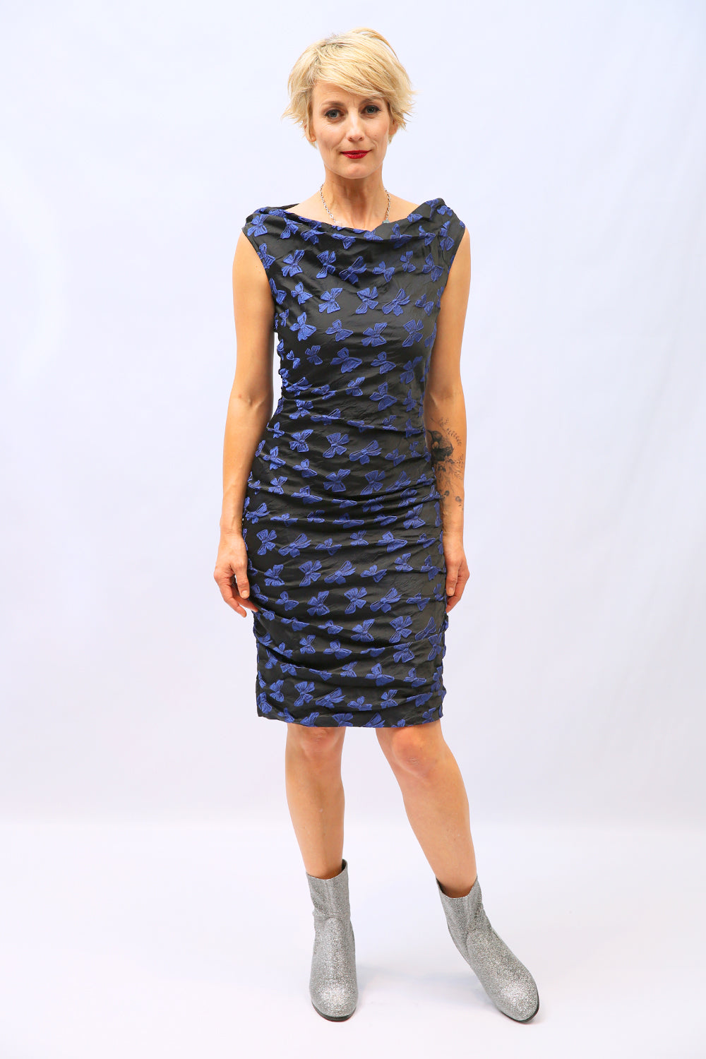 Mercedes Marina Dress