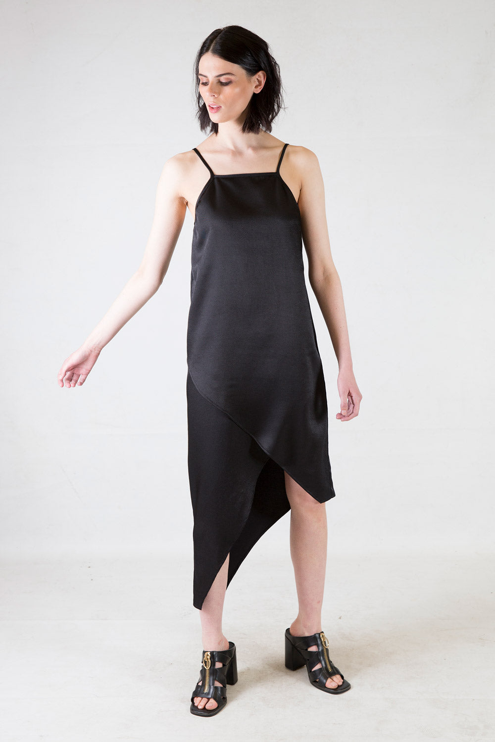 Michael Dress | Young + Resolute | Annah Stretton