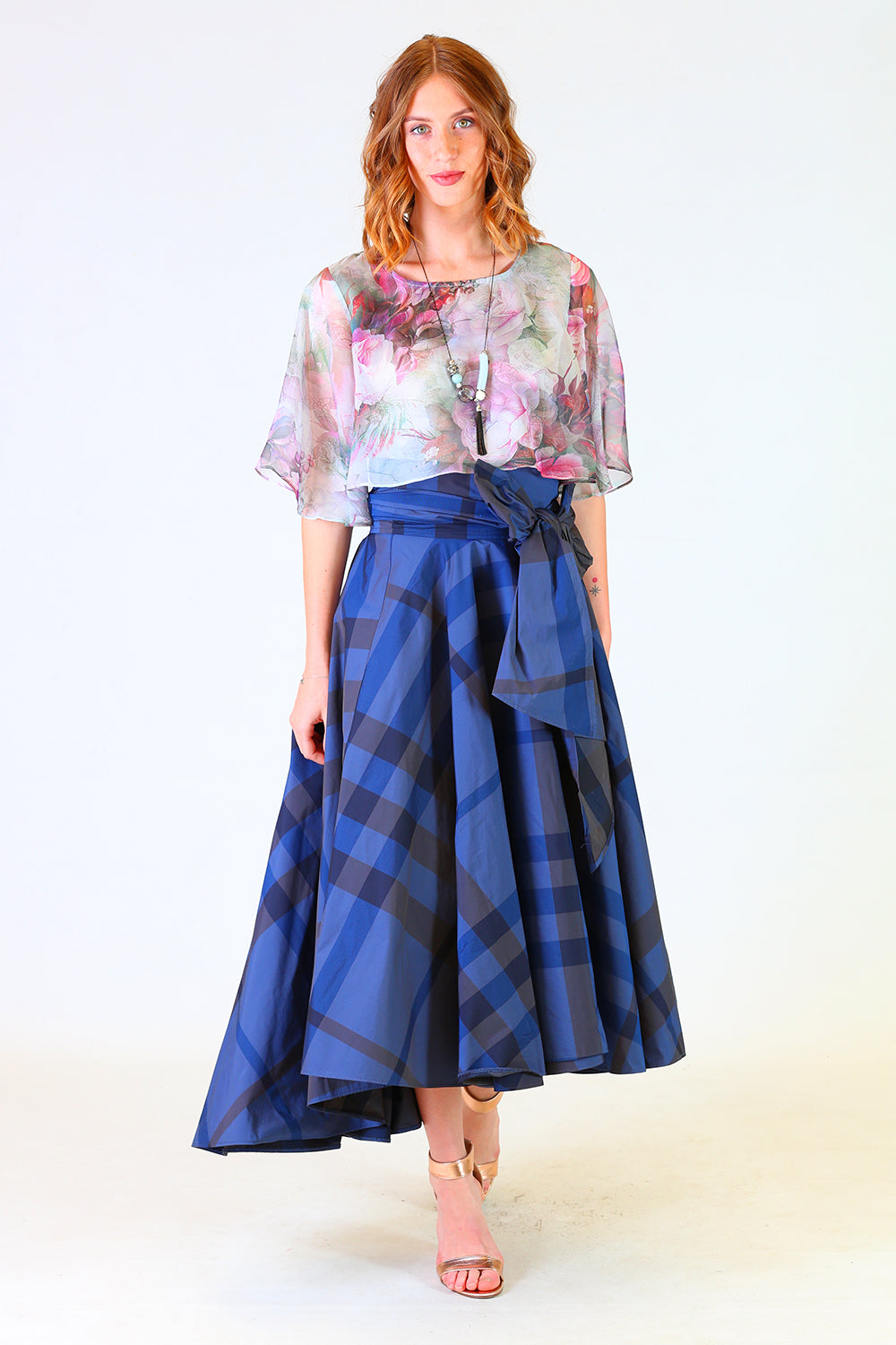 Miriam Mel Skirt | Summer Dresses Skirts | New Zealand Fashion | Annah Stretton