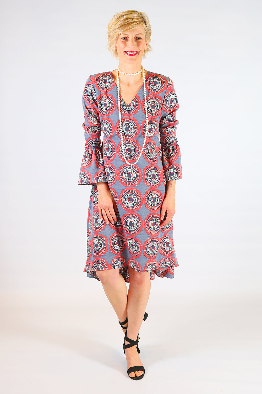 Mitzi Dress