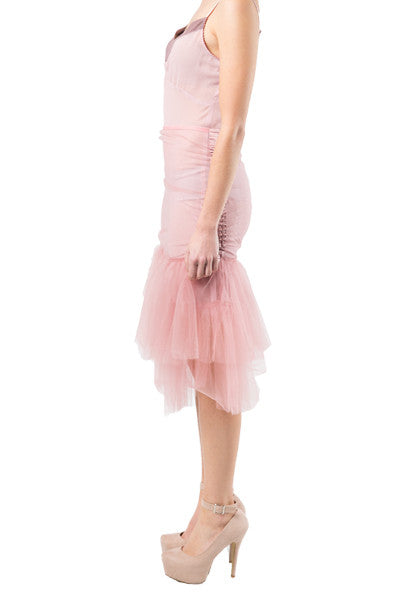 petticoats in pink for special occasions to wear under dresses