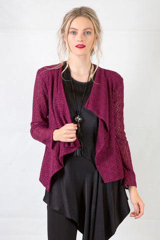 Roisin Rose Jacket