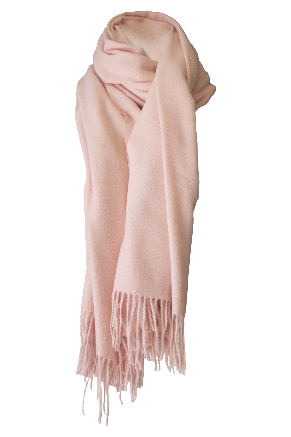 Pink Scarf, Accessory, Winter Fashion, Winter Scarf