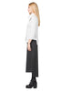 White Designer Womens' Corporate Wear