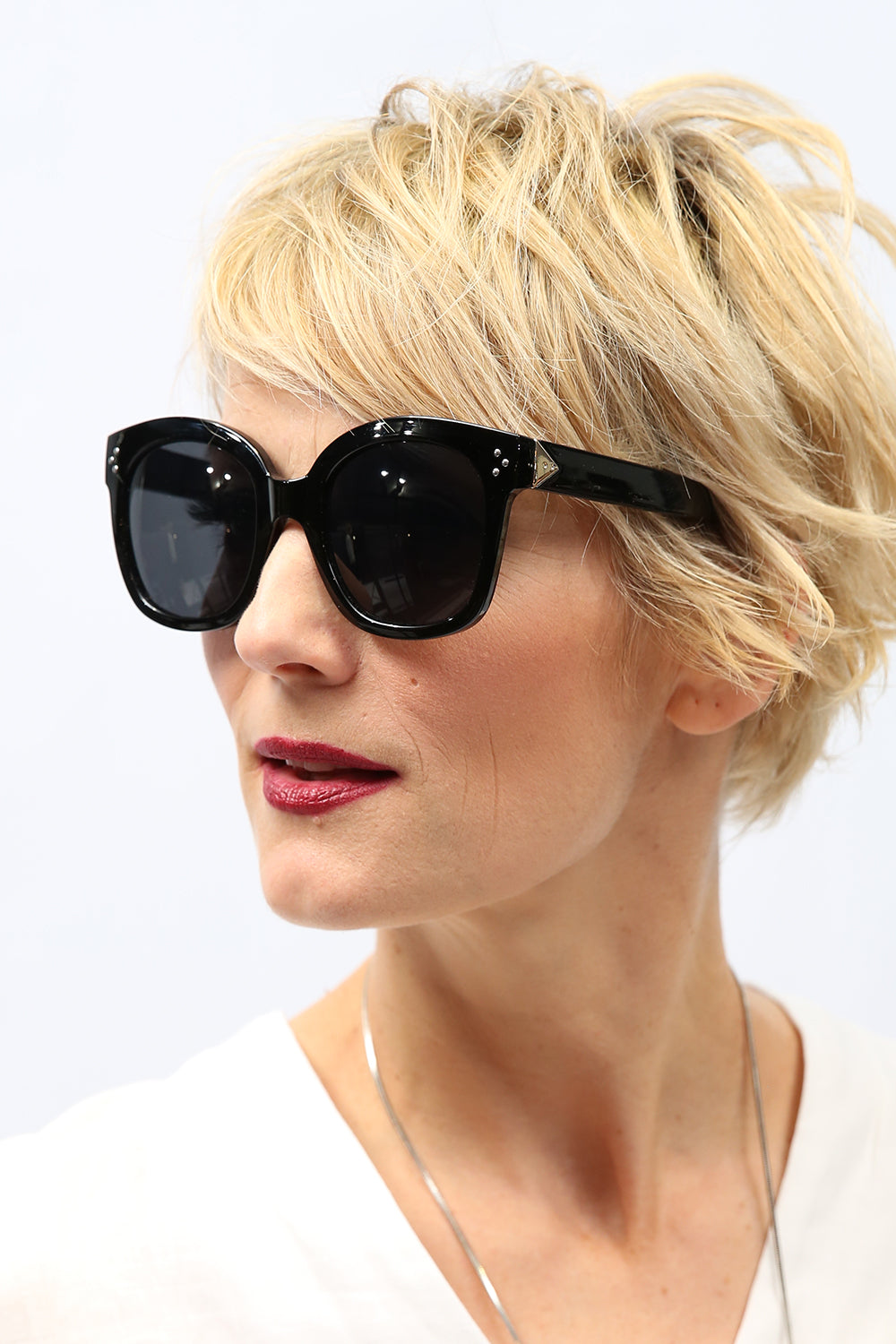 Tanya Sunglasses | New Zealand Fashion Designer | Sunglasses | Annah Stretton