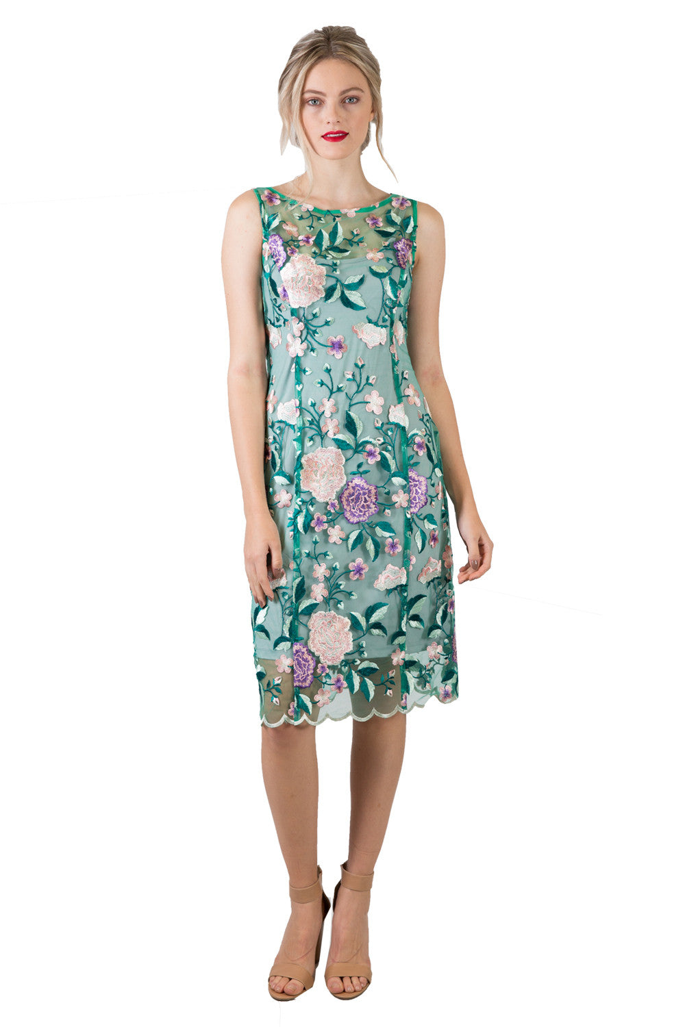 New Zealand | Occasion Dresses | Annah Stretton