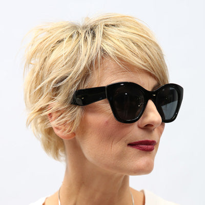 Tilly Sunglasses | New Zealand Fashion Designer | Sunglasses | Annah Stretton