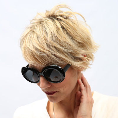 Tina Sunglasses | New Zealand Fashion Designer | Sunglasses | Annah Stretton