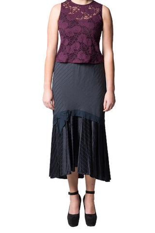 Rosalind Bow Skirt