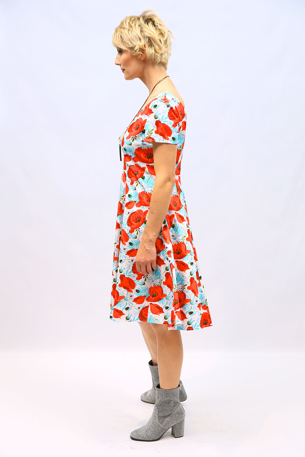 Virginia Alex Dress