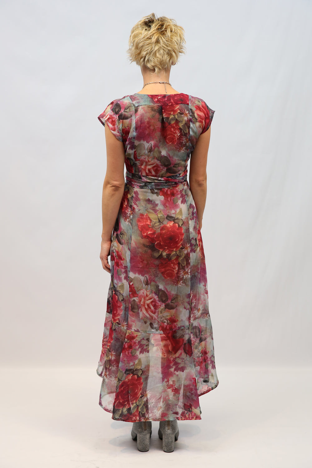 Vivian Alice Dress | Pretty Dresses | New Zealand Designer | Annah Stretton