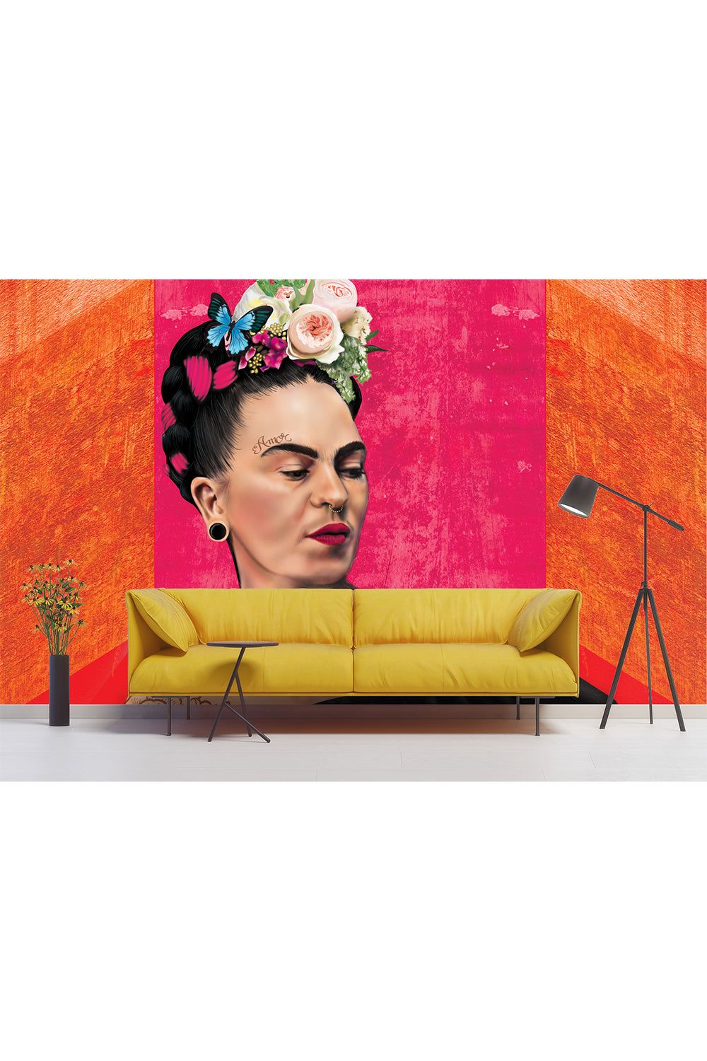 Frida Kahlo Wallpaper online NZ