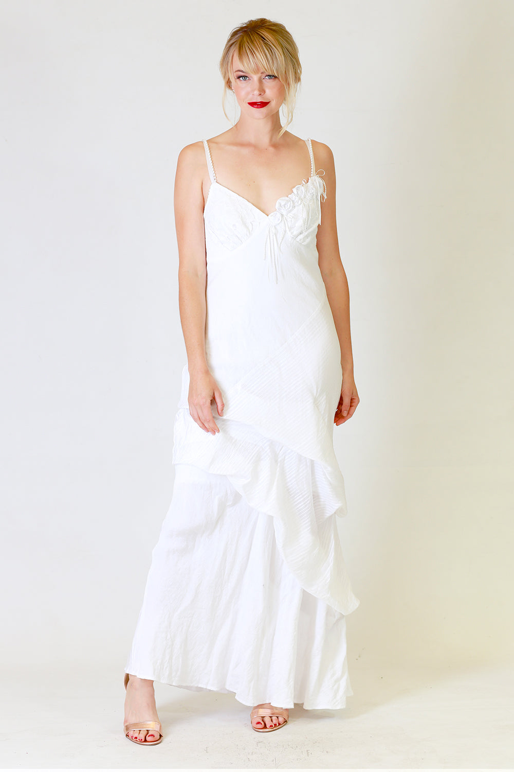 Hayley Ruby Wedding Dress