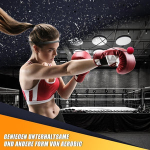 Hiwill™ Dekompression Ball, Boxtraining & Reaktionsfähigkeit Training