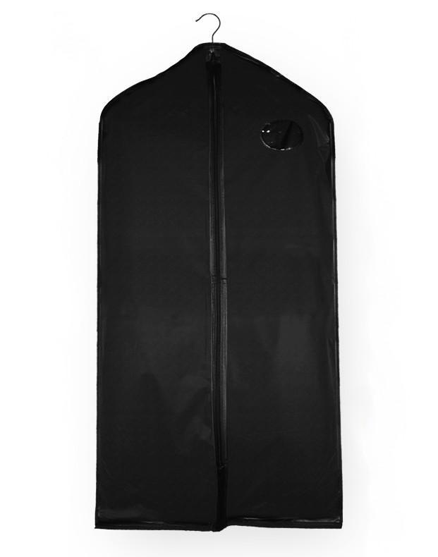 Deluxe Garment Bag - Black - Bolsa